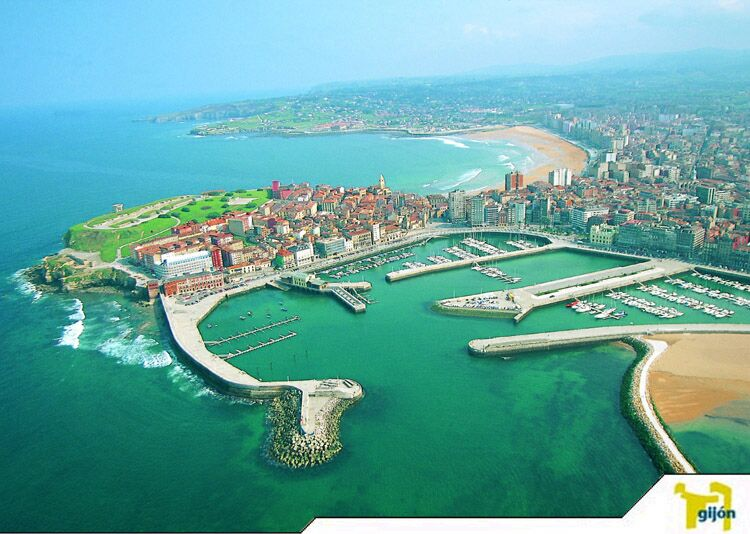 Asturias una joya de turismo en espa a - Fotos sporting de gijon ...